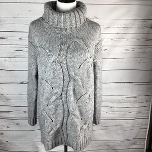Anthropologie Elsamanda Made in Italy Sweater.